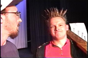 brent and brian brushwood
